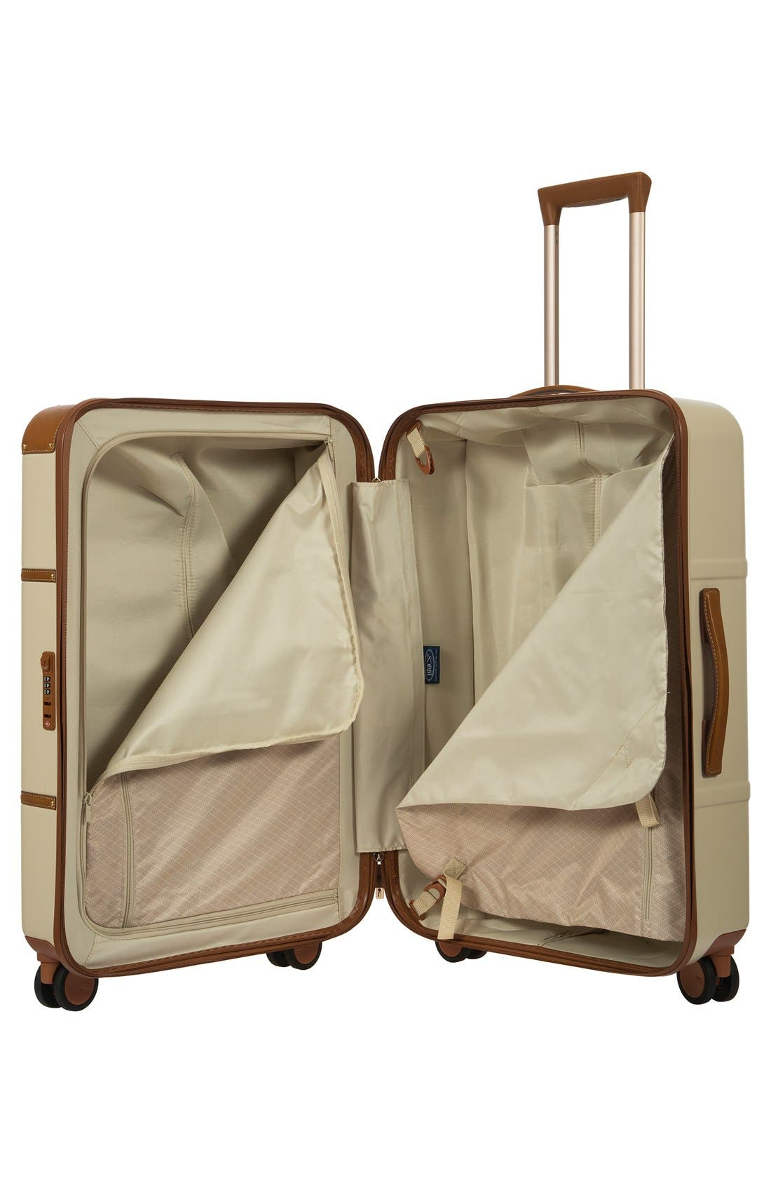 Alternate Image 2  - Bric's Bellagio 2.0 27 Inch Rolling Spinner Suitcase