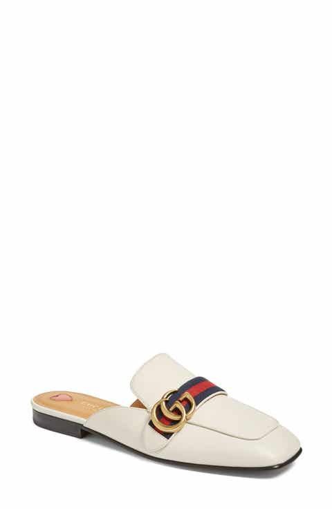 Gucci Peyton Loafer Mule Women Sale Price - Free catering invoice template gucci outlet store online