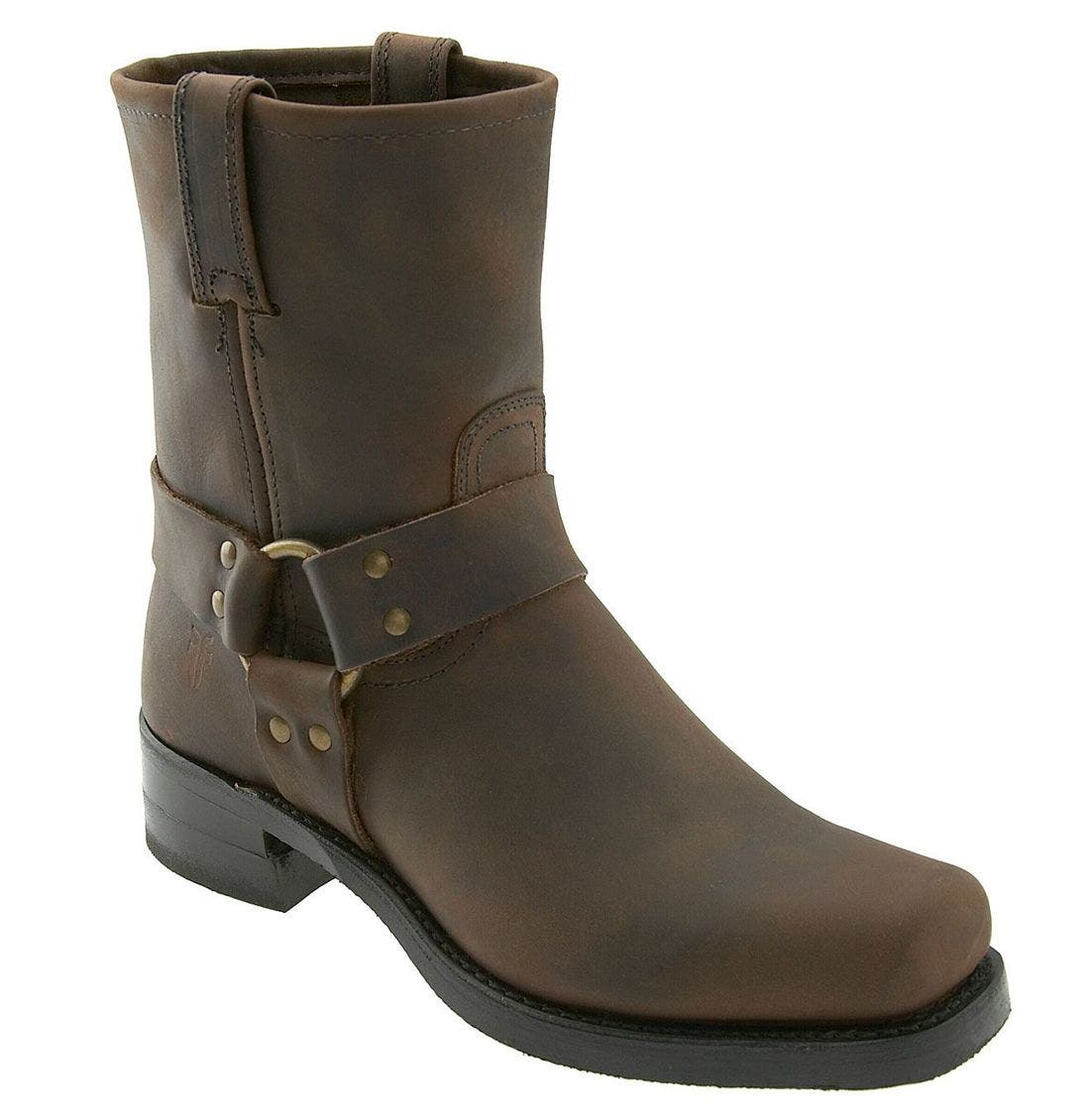 Alternate Image 1 Selected - Frye 'Harness 8R' Boot (Men)