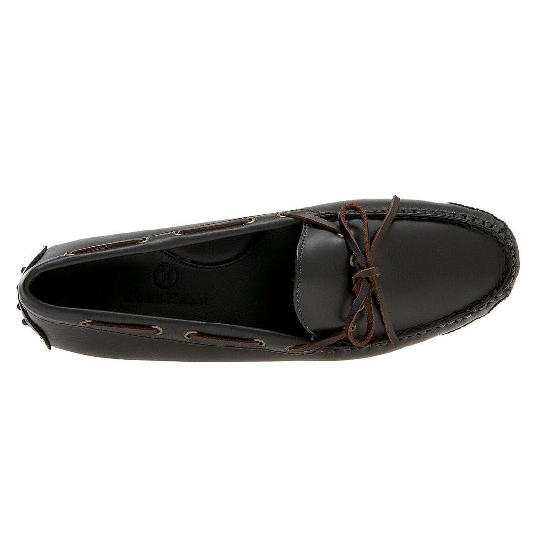 Alternate Image 2  - Cole Haan 'Gunnison' Moccasin