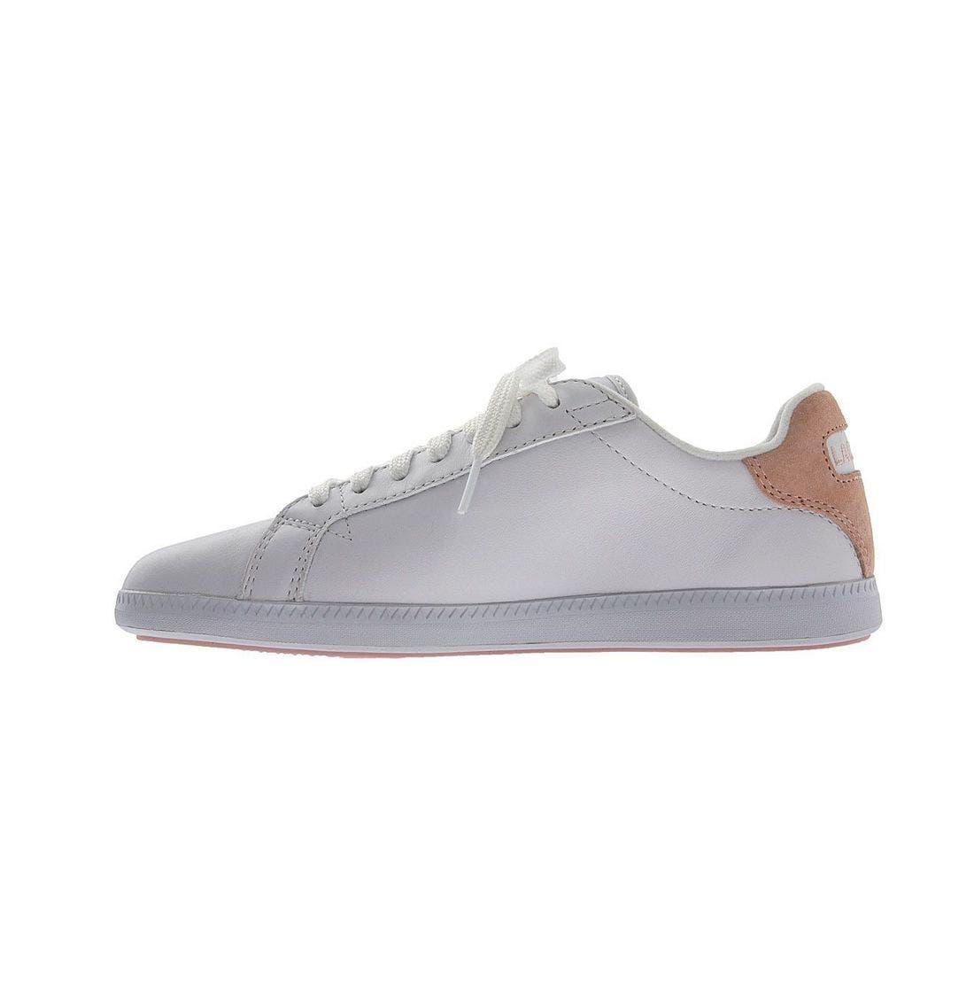 Alternate Image 2  - Lacoste 'Graduate 2' Sneaker (Women)