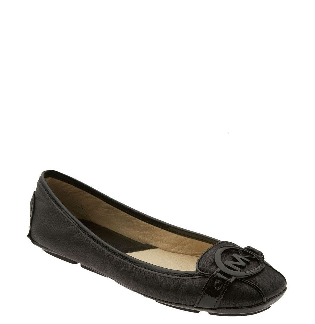 Alternate Image 1 Selected - MICHAEL Michael Kors 'Fulton' Flat (Women)