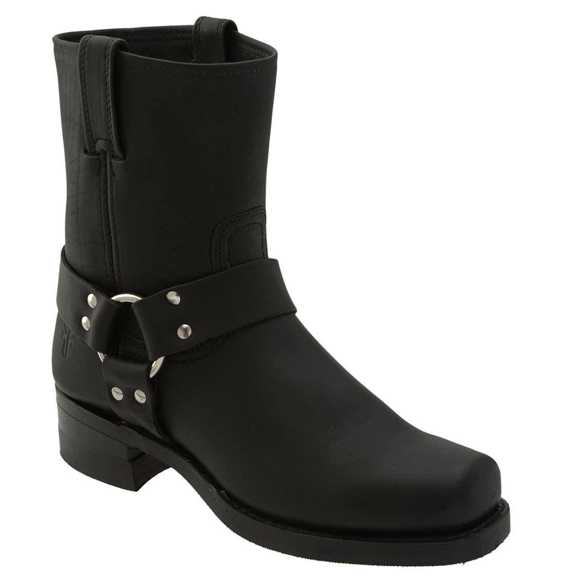 Alternate Image 1 Selected - Frye 'Harness 8R' Boot (Men)