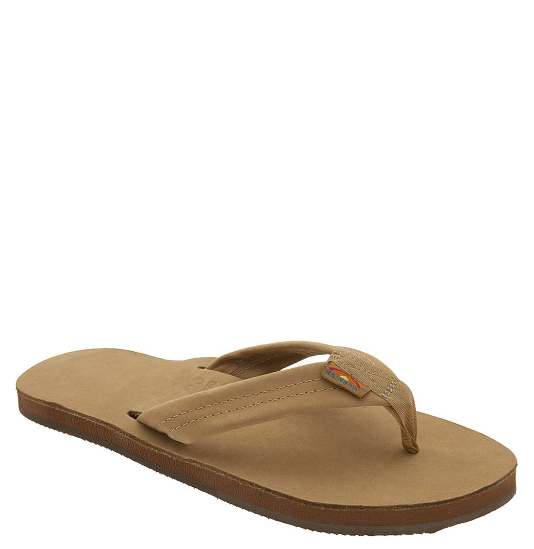 '301Alts' Sandal,                             Main thumbnail 1, color,                             Brown