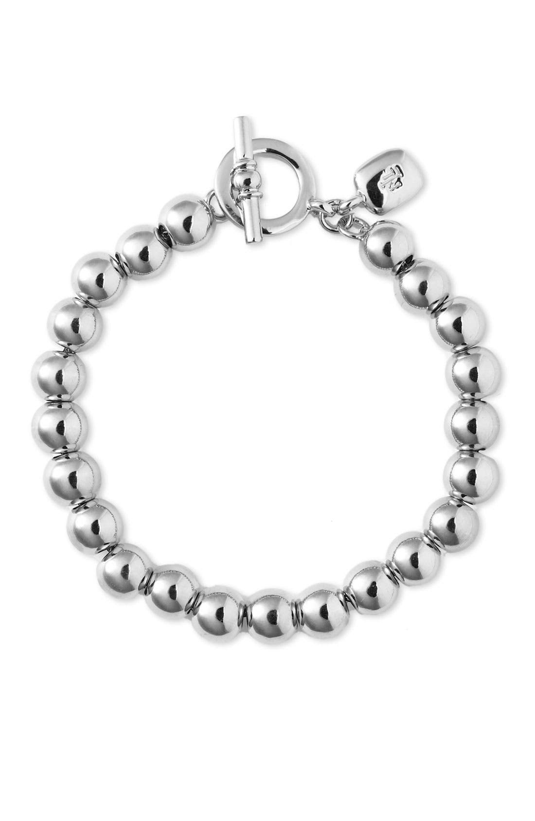 Alternate Image 1 Selected - Lauren by Ralph Lauren Beaded Bracelet
