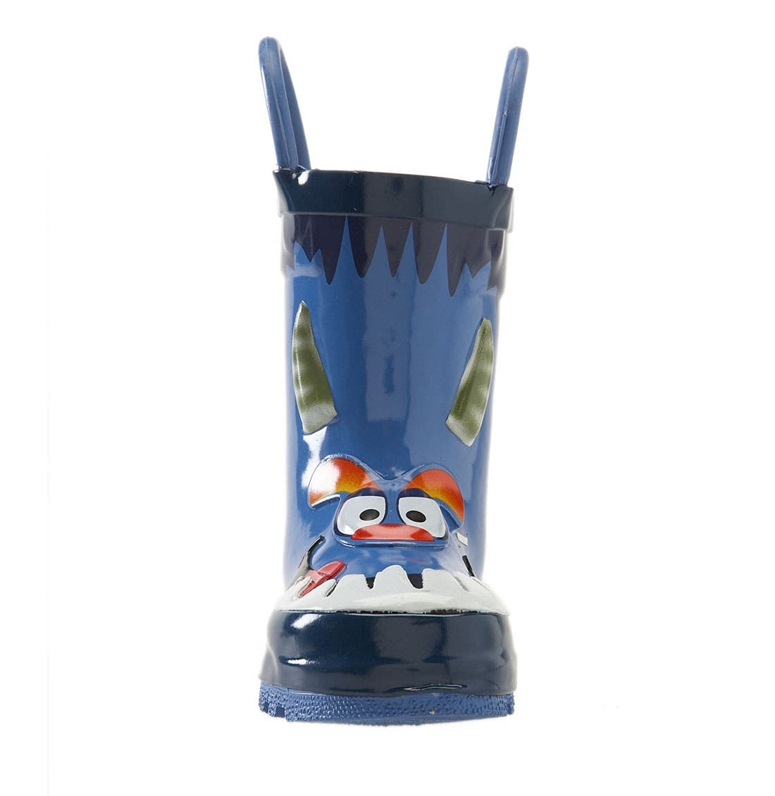 Alternate Image 3  - Western Chief 'Monster' Rain Boot (Walker, Toddler, Little Kid & Big Kid)