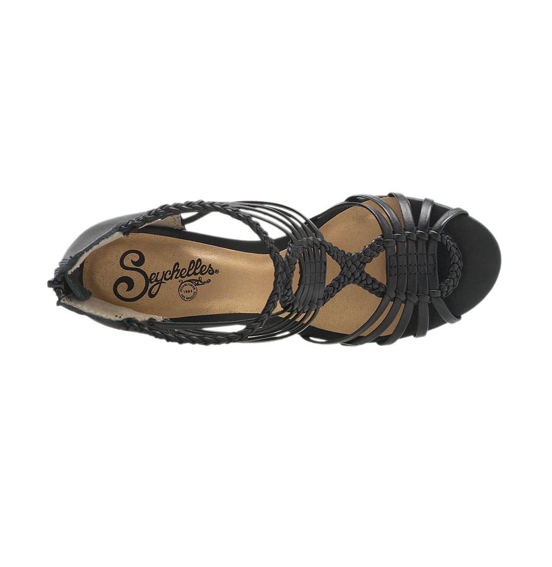 Alternate Image 2  - Seychelles 'She's Got the Moves' Sandal