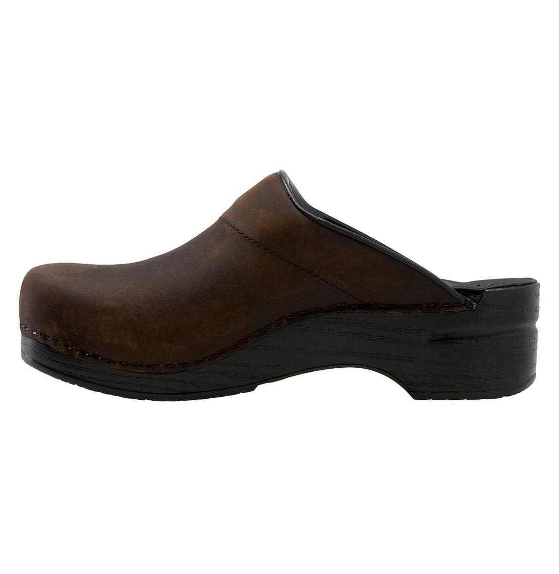 Alternate Image 2  - Dansko 'Karl' Slip-On (Men) (Online Only)