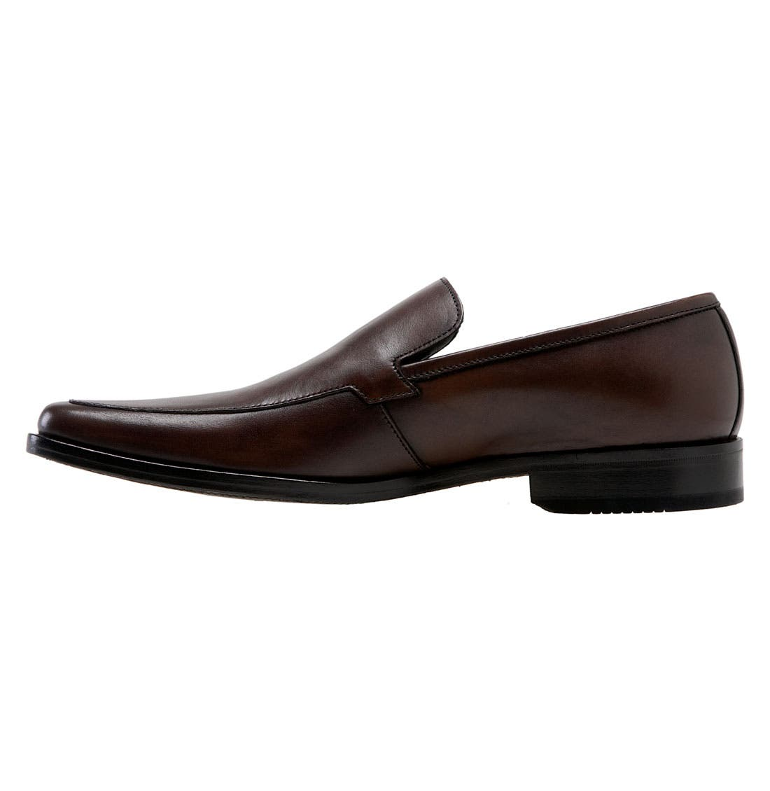 Alternate Image 2  - BOSS HUGO BOSS 'Chesterfield' Slip-On