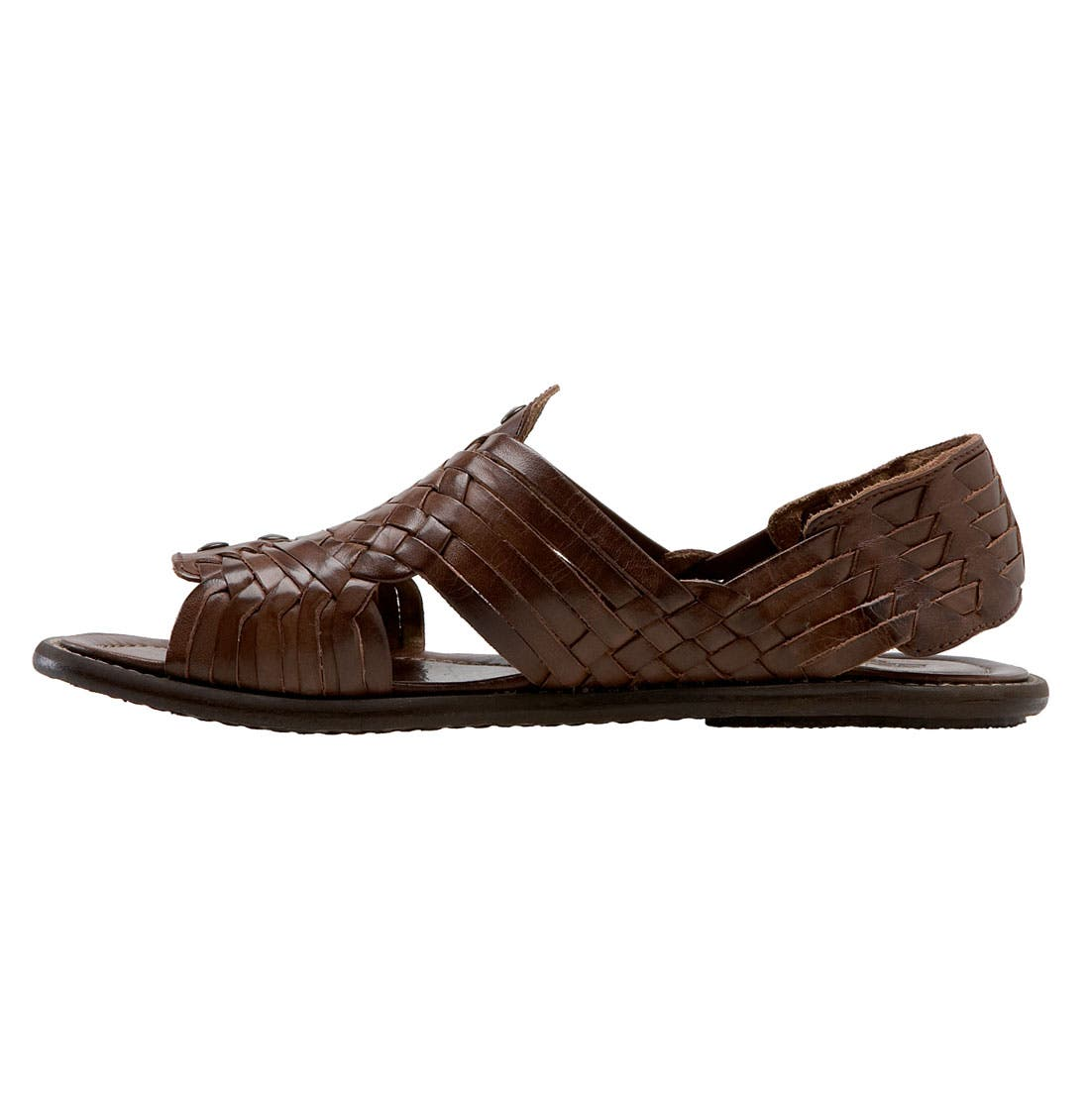 Alternate Image 3  - Bed Stu 'El Duque' Sandal (Men)