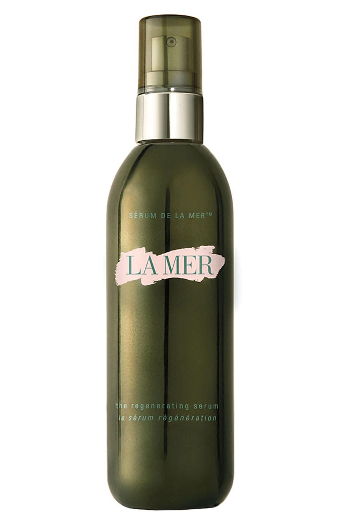 La Mer The Regenerating Serum Grande (Limited Edition) ($725 Value)