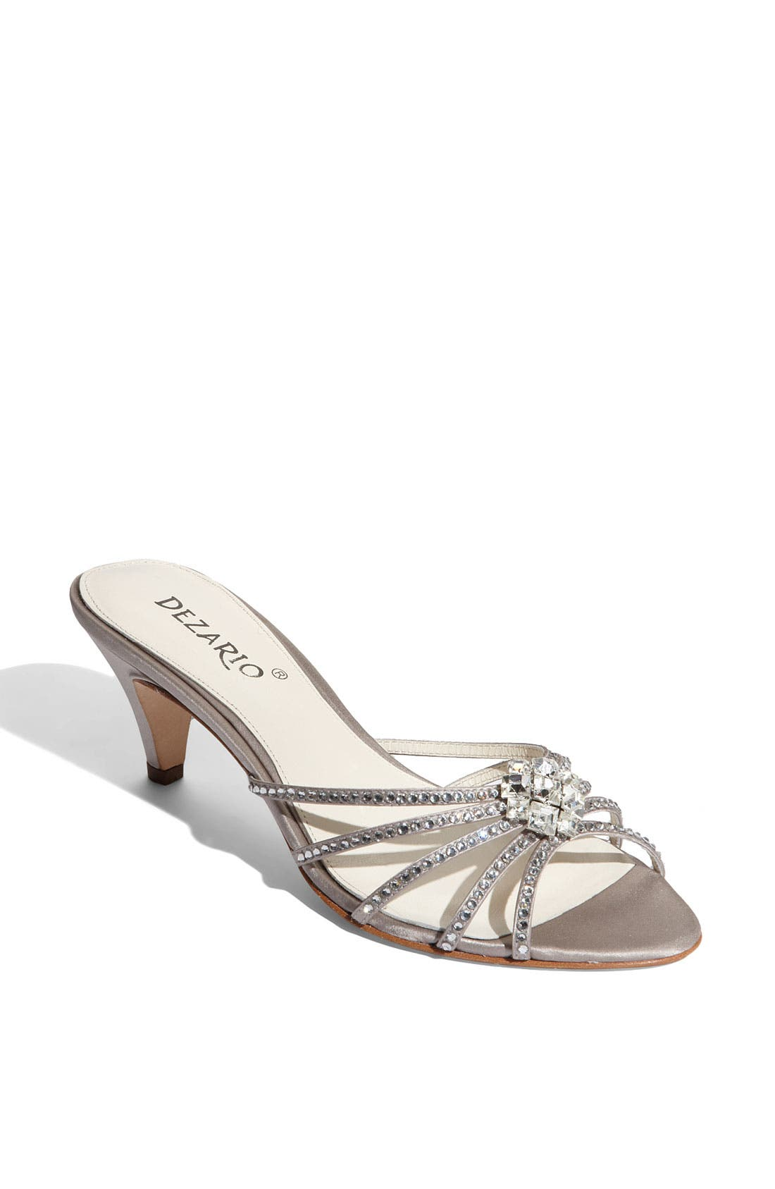Alternate Image 1 Selected - Dezario 'Lady' Slide Sandal