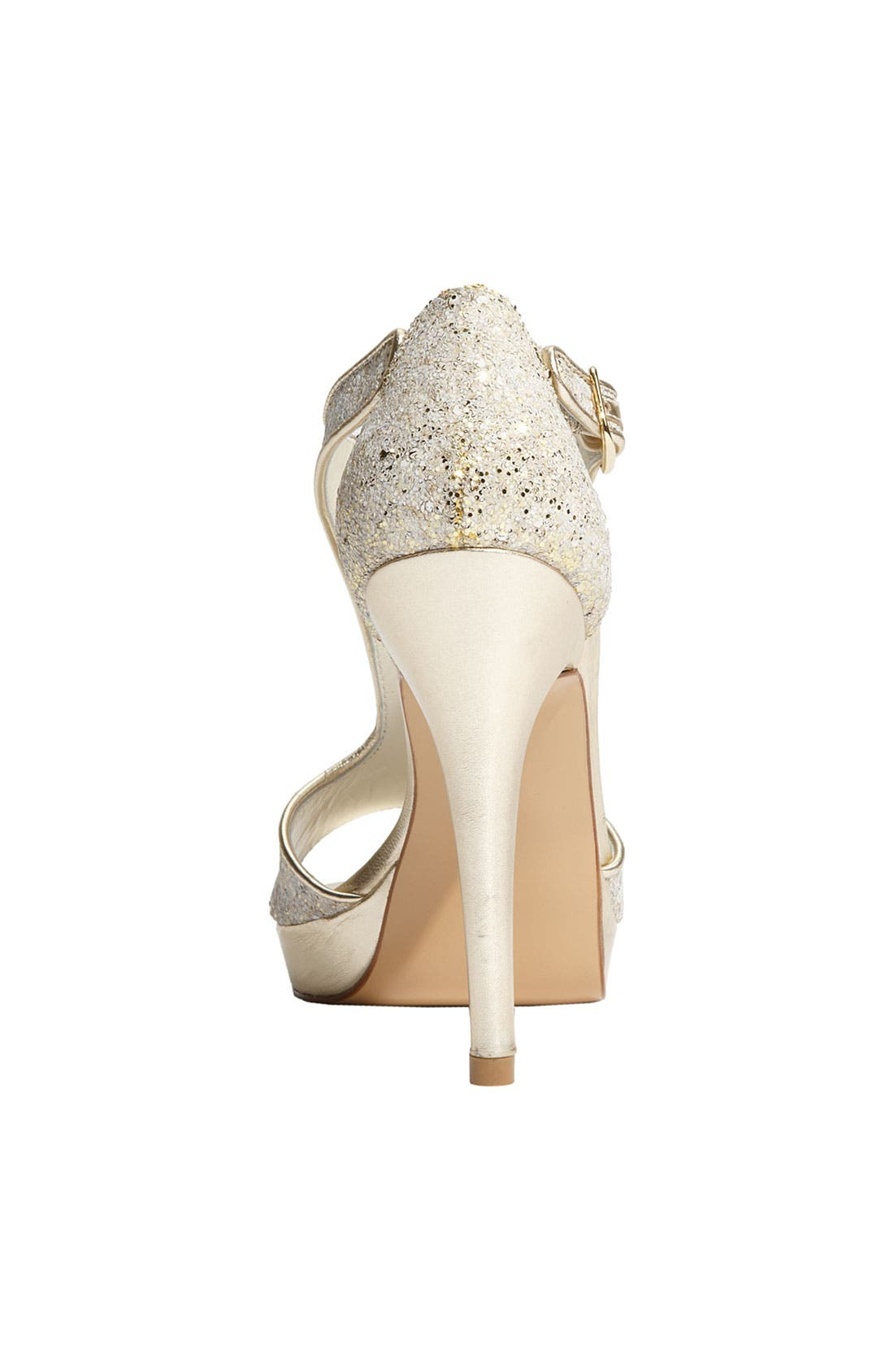 Alternate Image 4  - Stuart Weitzman 'Loverly' Pump