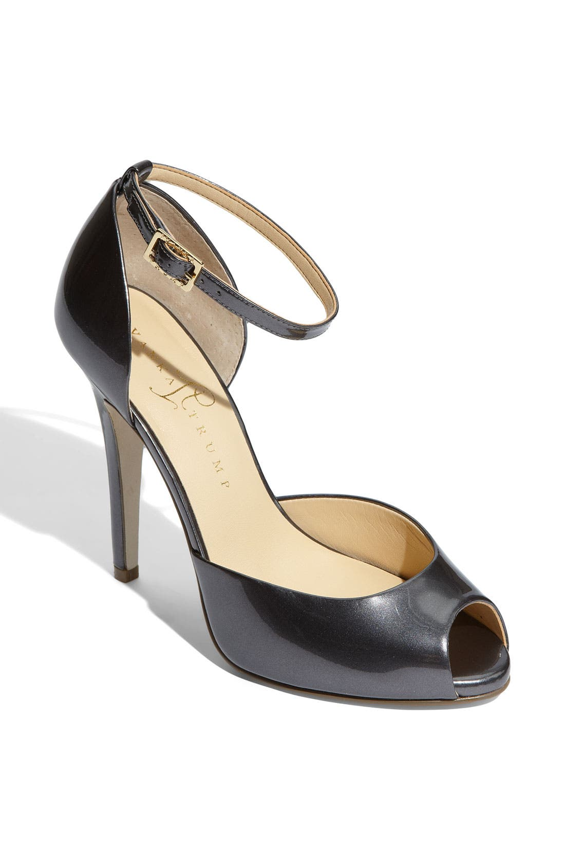 Alternate Image 1 Selected - Ivanka Trump 'Bulbli' Pump