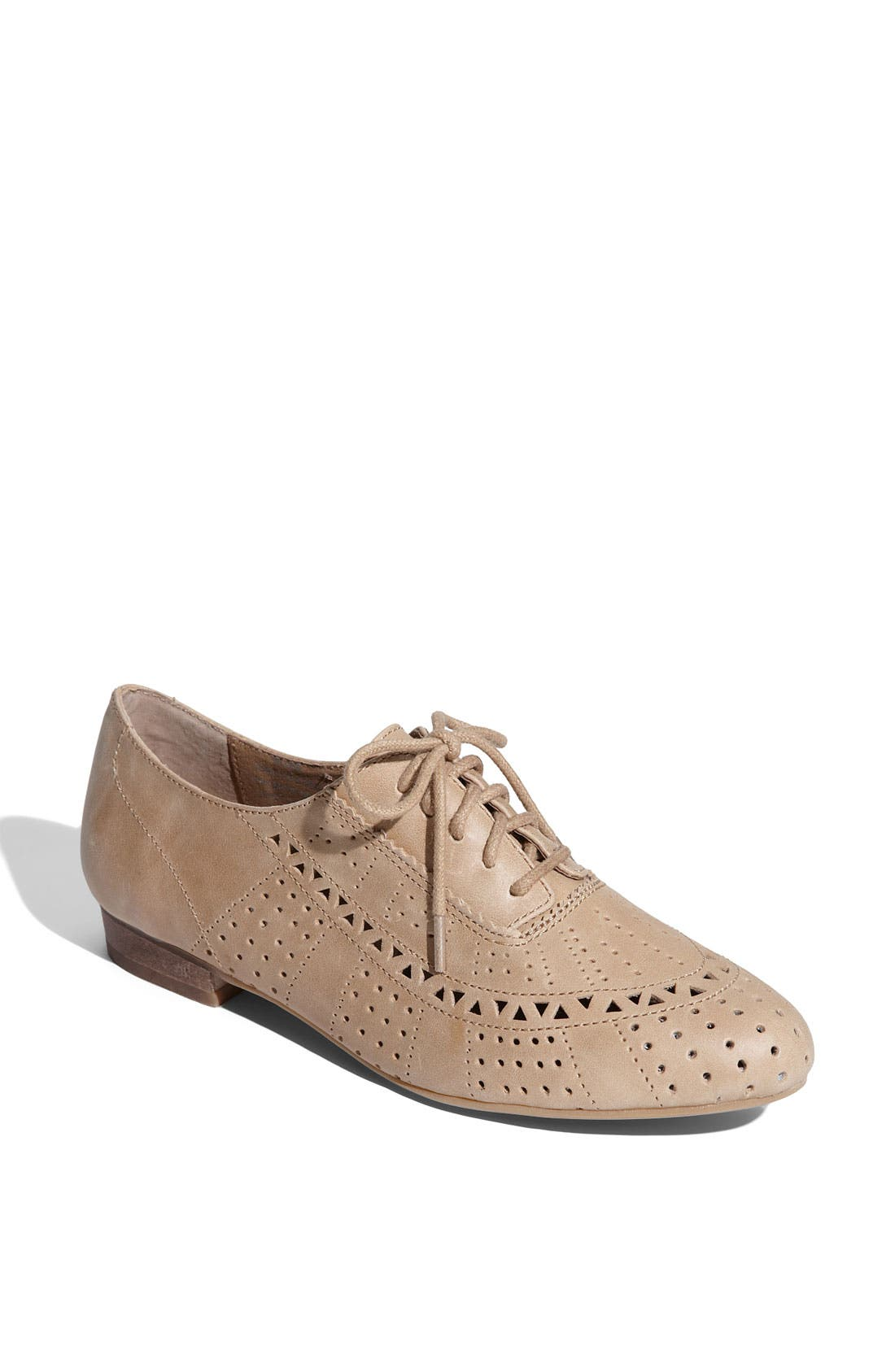 Alternate Image 1 Selected - Jeffrey Campbell 'Miller' Oxford