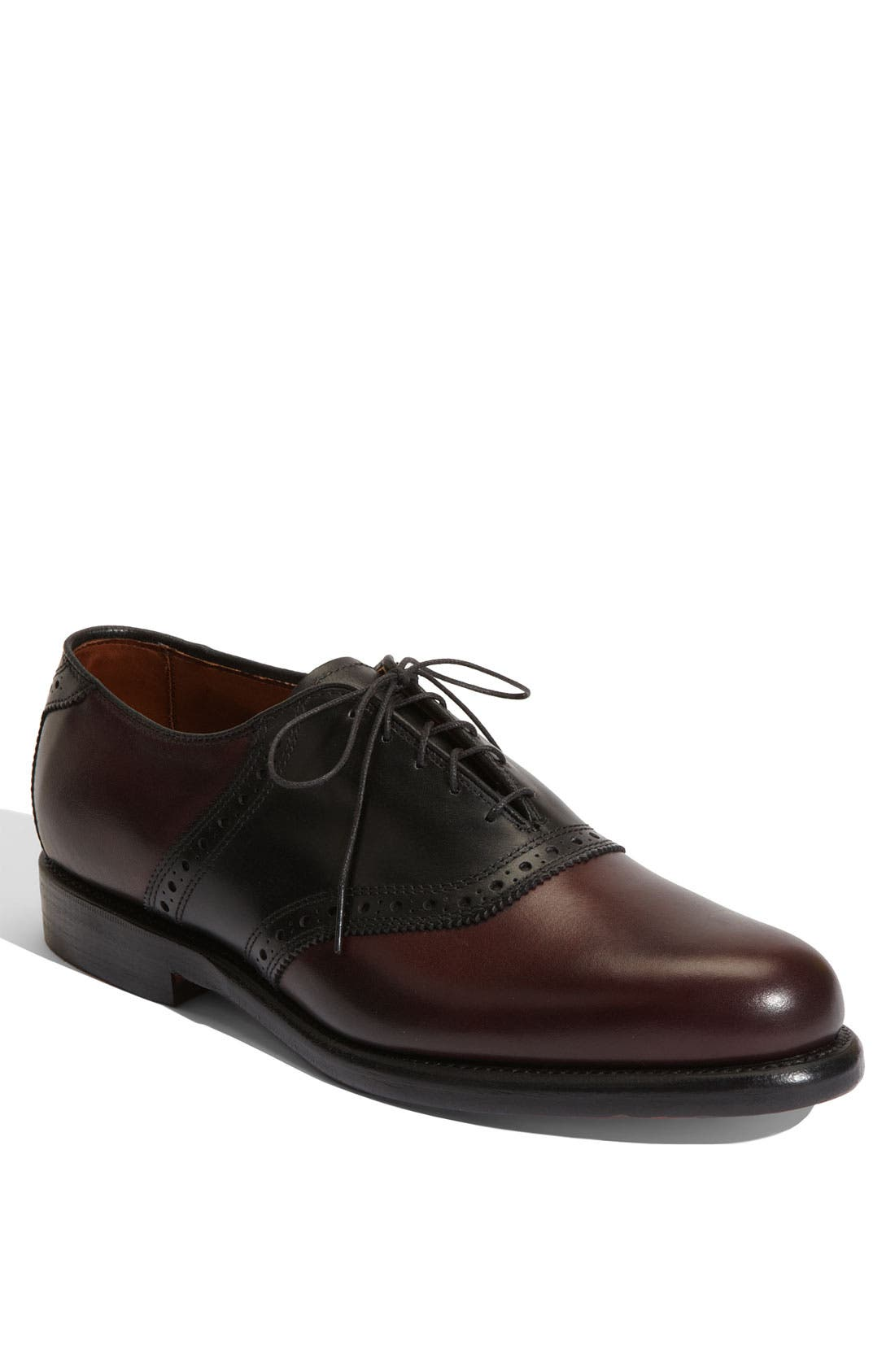 Main Image - Allen Edmonds 'Shelton' Saddle Oxford (Men)