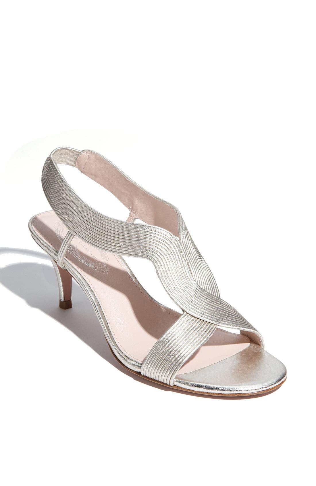 Alternate Image 1 Selected - Elie Tahari 'Celia' Sandal