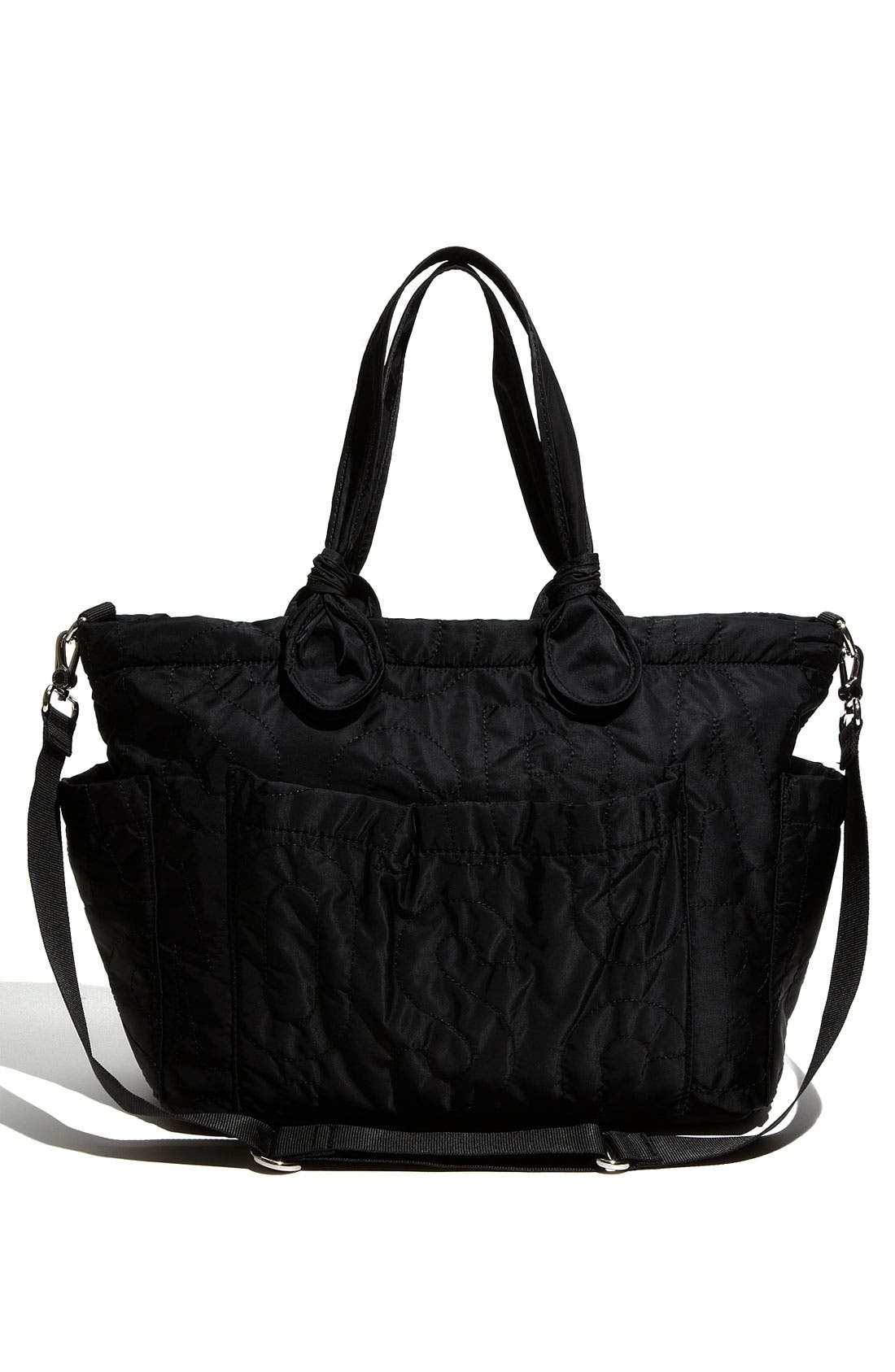 Alternate Image 2  - MARC BY MARC JACOBS 'Pretty Nylon Eliz-A-Baby' Diaper Bag