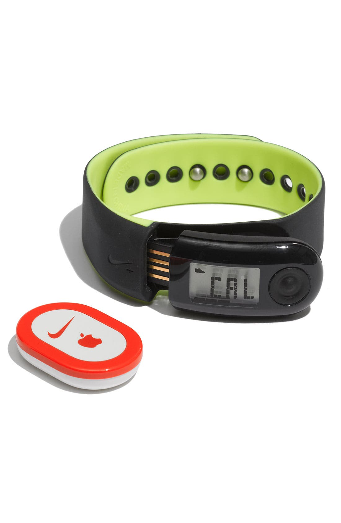 Alternate Image 1 Selected - Nike+ Sport Band 2