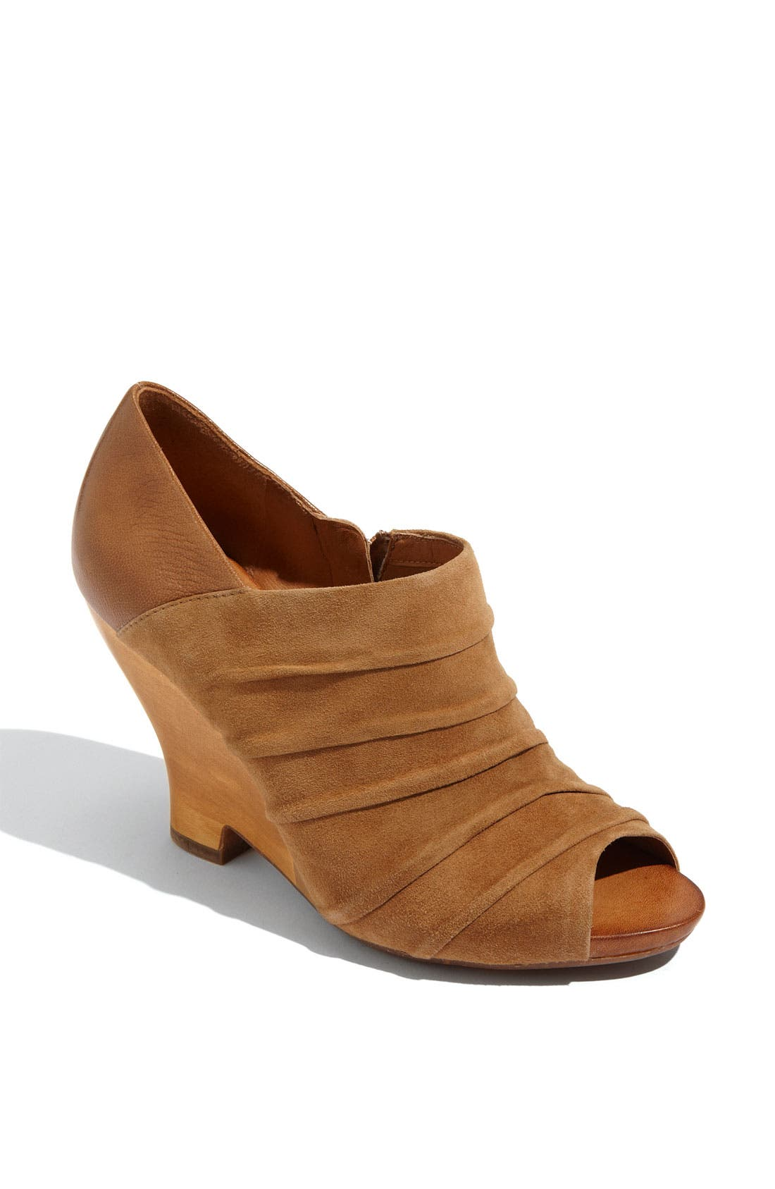 Alternate Image 1 Selected - Naya 'Genesis' Wedge Bootie