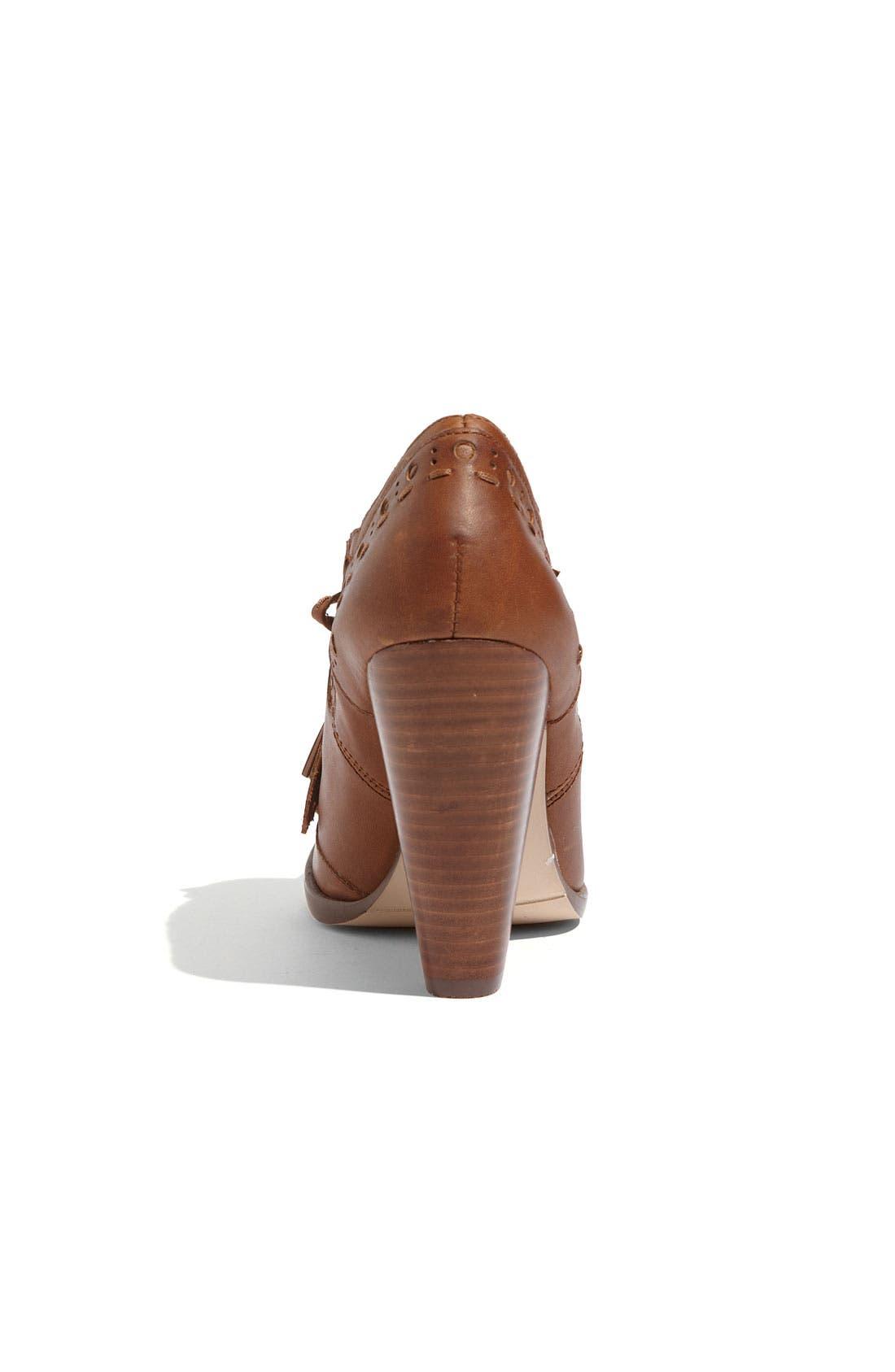 Alternate Image 4  - Seychelles 'Clue' Bootie