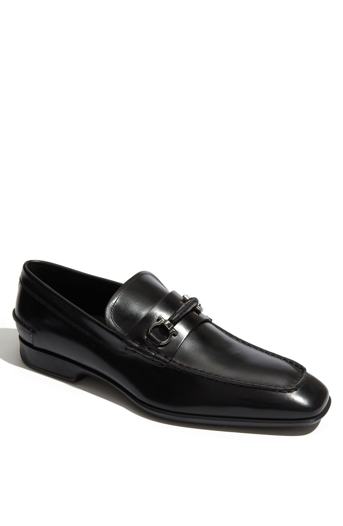 Main Image - Salvatore Ferragamo 'Cantino' Loafer