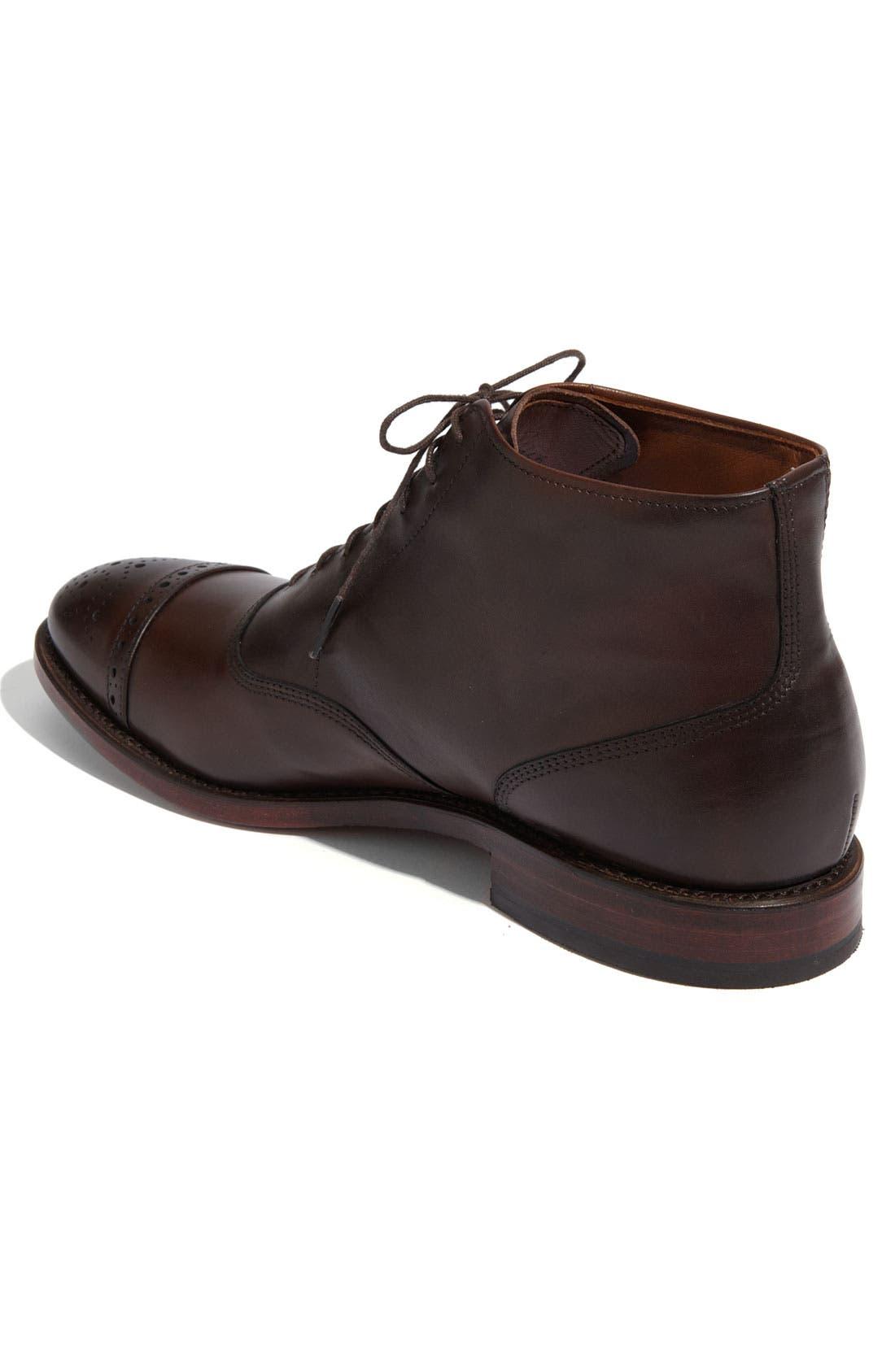 Alternate Image 2  - Allen Edmonds 'Fifth Street' Boot (Men)