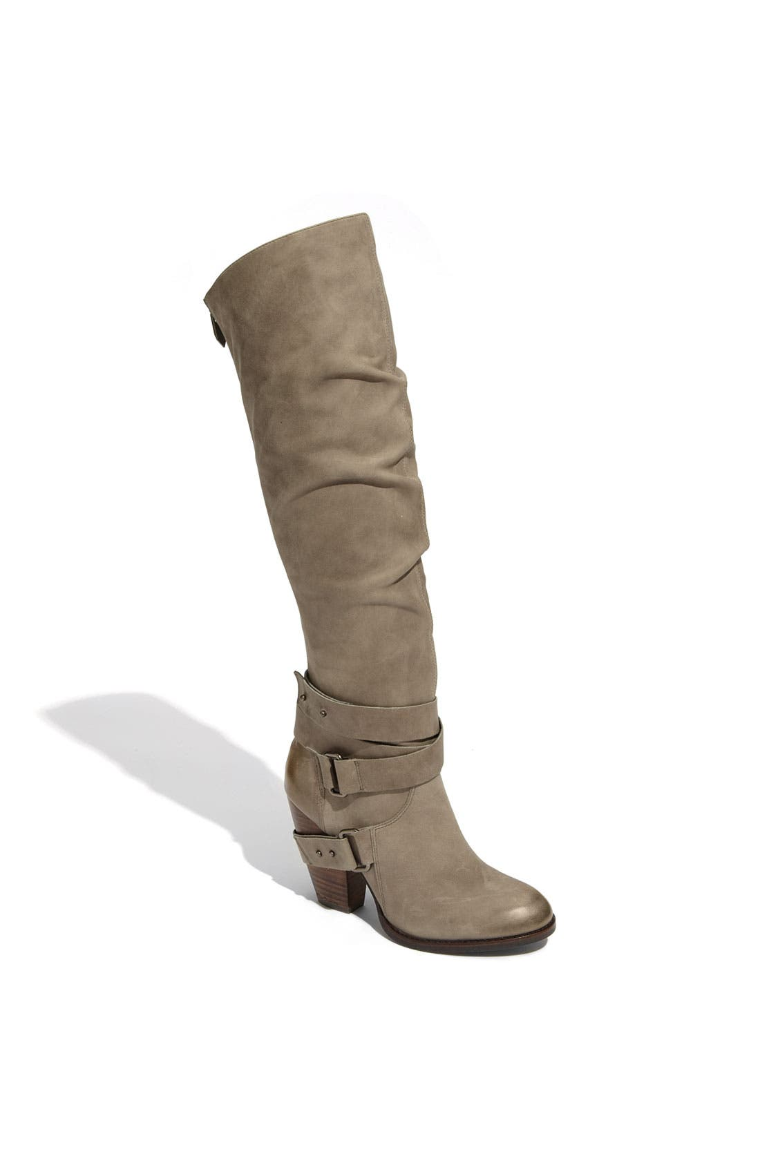 Alternate Image 1 Selected - Fergie 'Varsity' Boot
