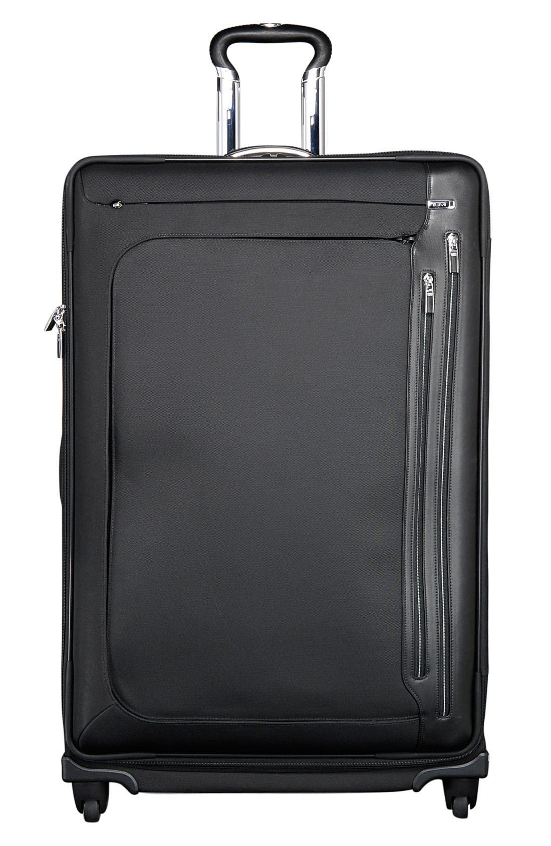 Main Image - Tumi 'Arrivé - Zurich' 4-Wheeled Expandable Extended Trip Suitcase (32 Inch)
