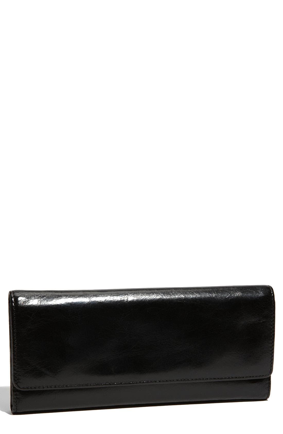 Hobo 'Sadie' Leather Wallet