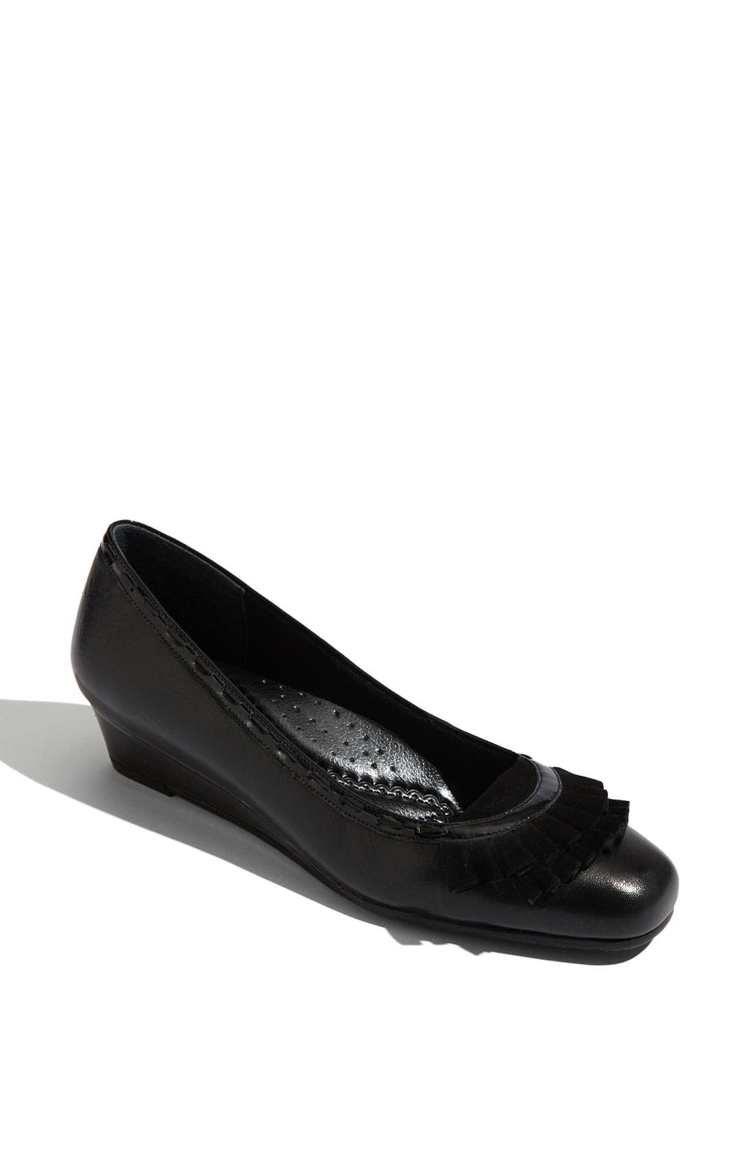 Alternate Image 1 Selected - Trotters 'Dreama' Wedge