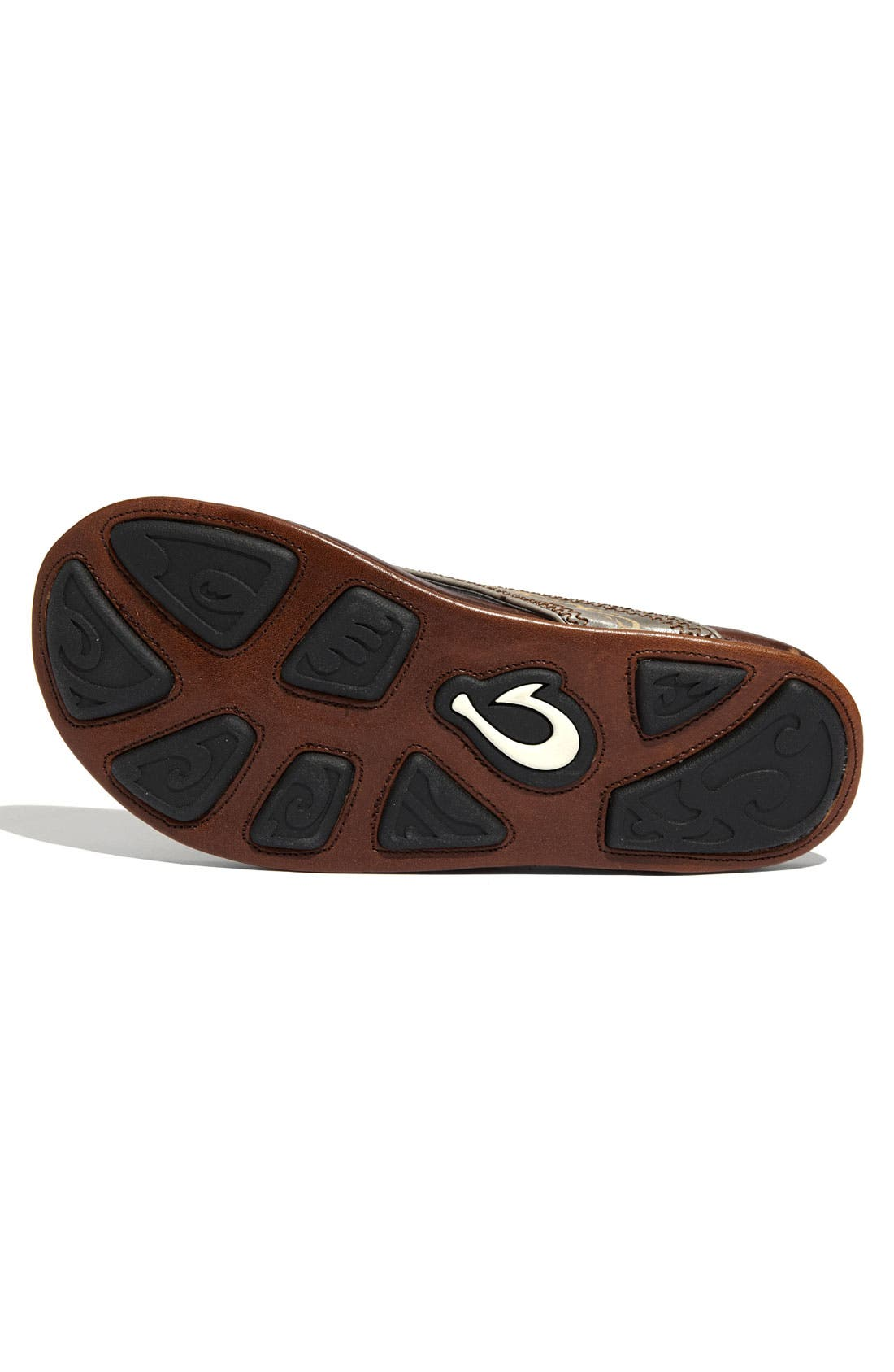 Alternate Image 4  - OluKai 'Akua' Flip Flop (Nordstrom Exclusive) (Men)