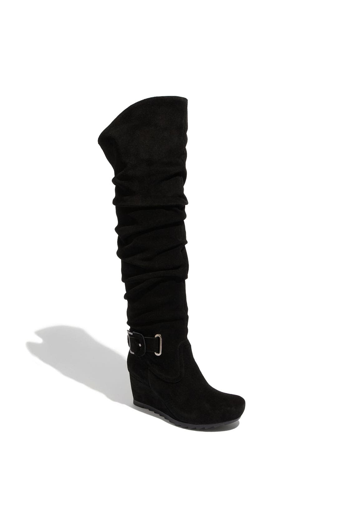 Main Image - Earthies® 'Raphaelle' Over the Knee Boot