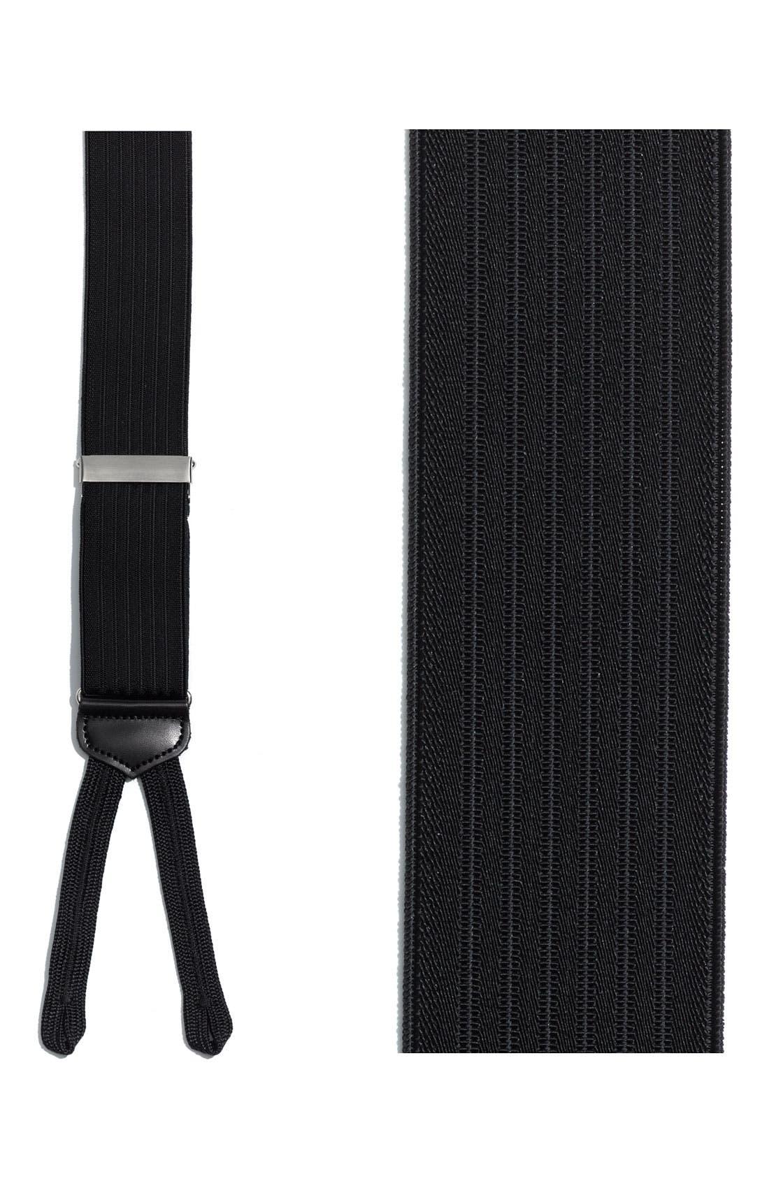 Alternate Image 1 Selected - Trafalgar 'Formal Regal' Suspenders