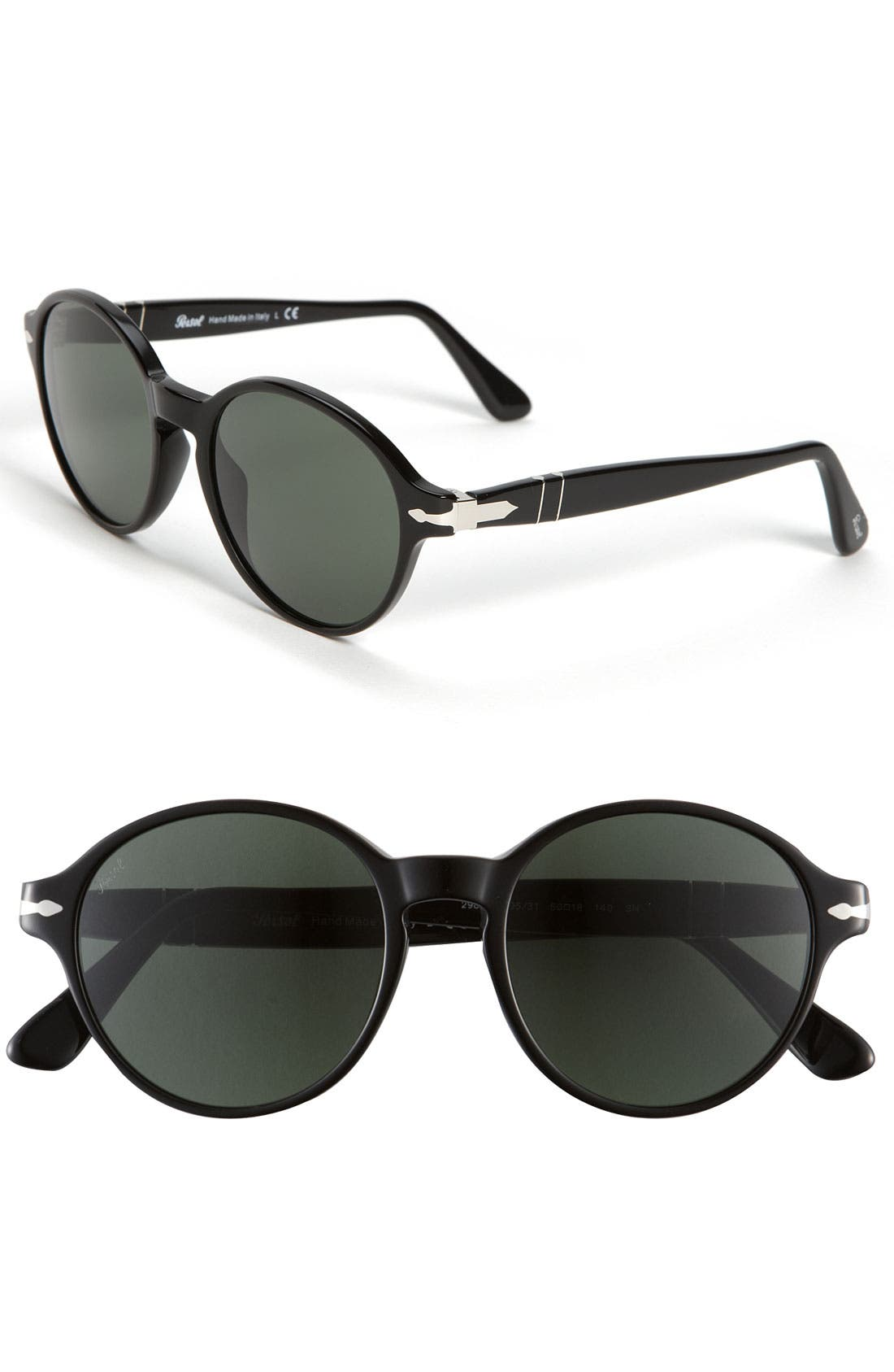 Main Image - Persol Vintage Inspired Sunglasses