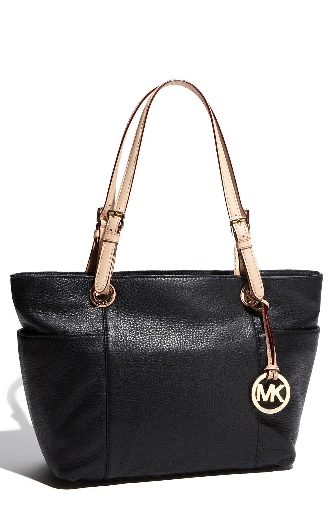 Main Image - MICHAEL Michael Kors 'Jet Set' Tote, Medium