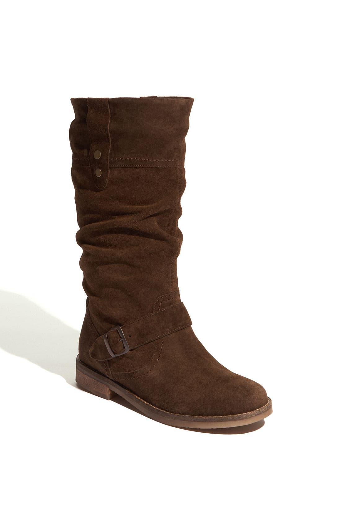 Alternate Image 1 Selected - Eric Michael 'Mesa' Flat Boot
