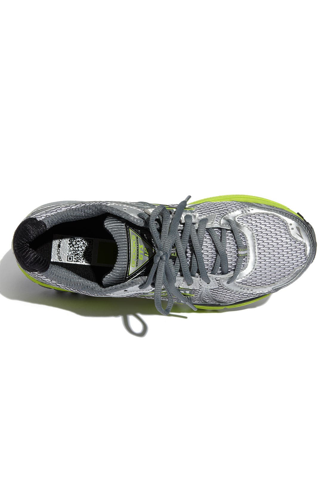Alternate Image 3  - Brooks 'Adrenaline GTS 12' Running Shoe (Men)