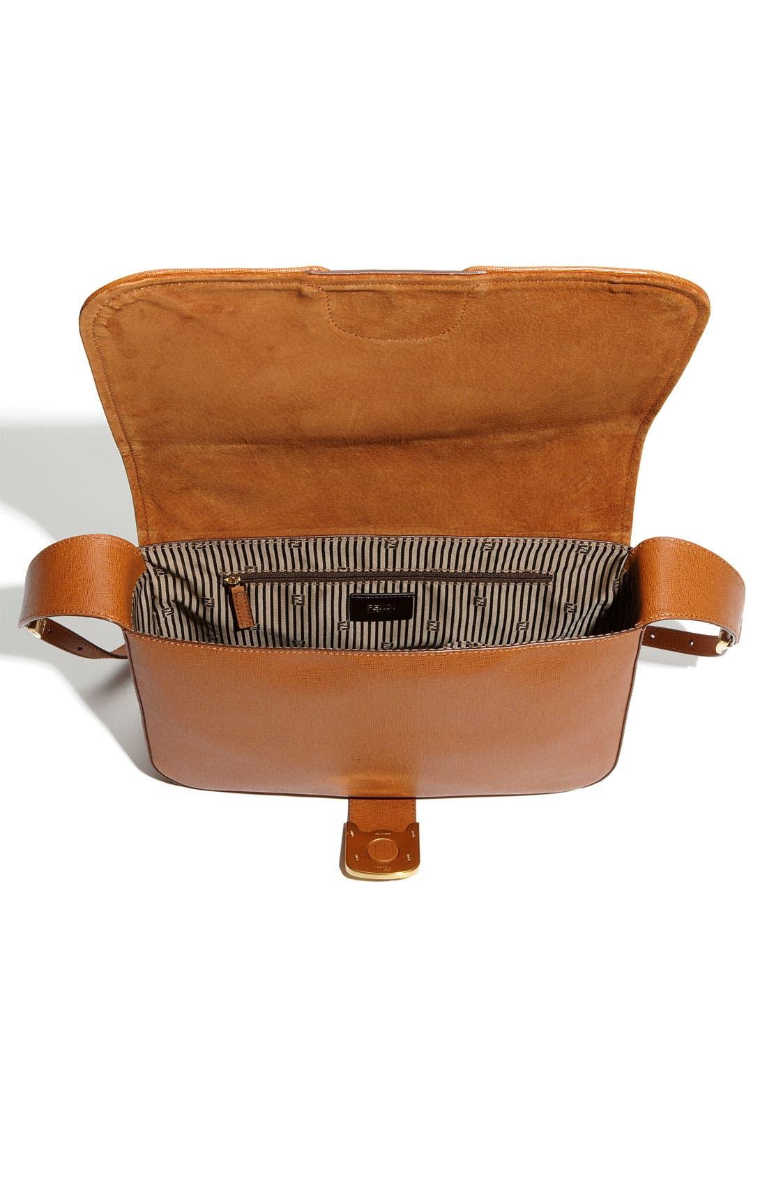 Alternate Image 4  - Fendi 'Chameleon' Shoulder Bag