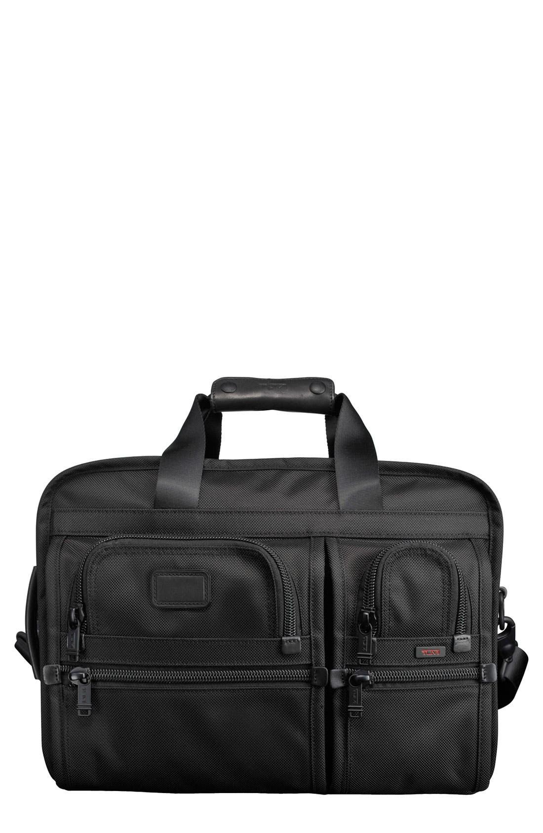 Main Image - Tumi 3-in-1 Briefcase
