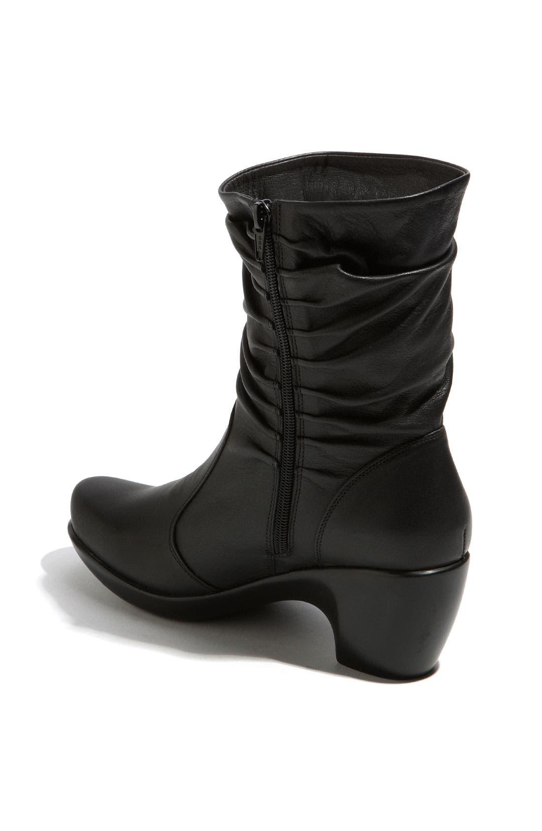 Alternate Image 2  - Naot 'Modesto' Boot