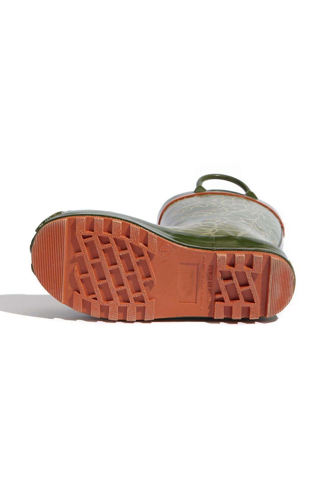 Alternate Image 4  - Western Chief 'Dino' Rain Boot (Walker, Toddler & Little Kid)
