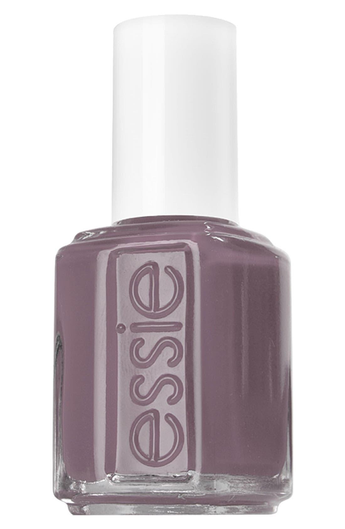essie® Nail Polish – Mauves