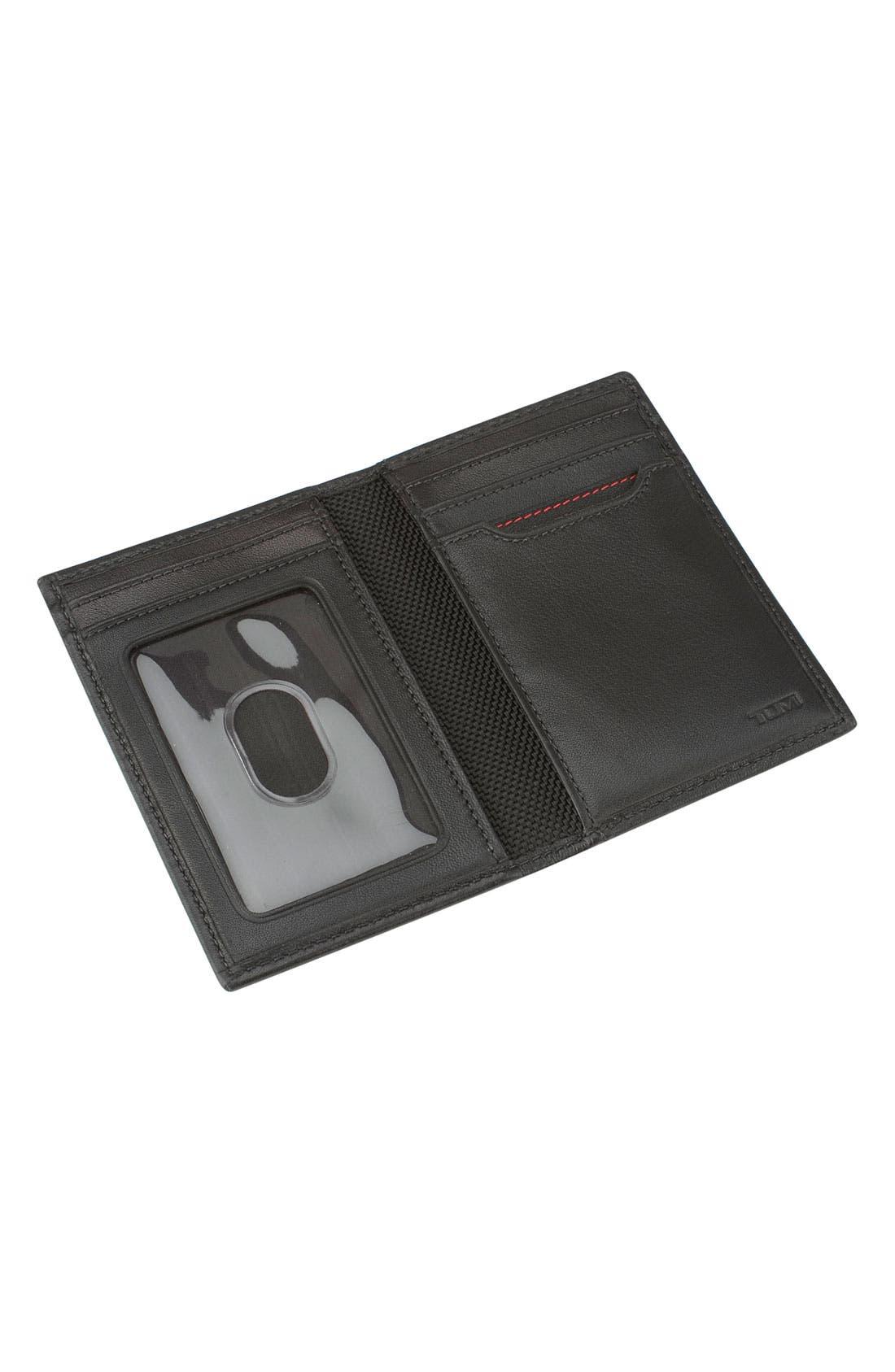 Alternate Image 2  - Tumi 'Delta' Multi Window Card Case