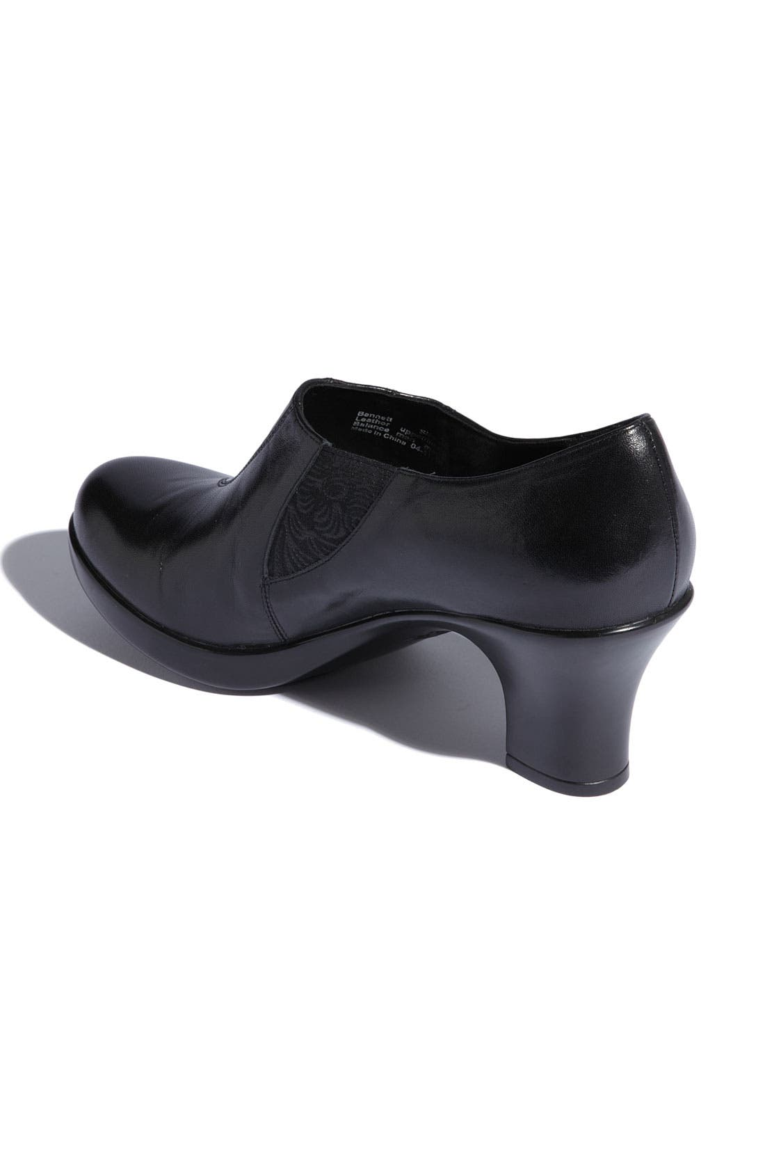 Alternate Image 2  - Dansko 'Bennett' Pump