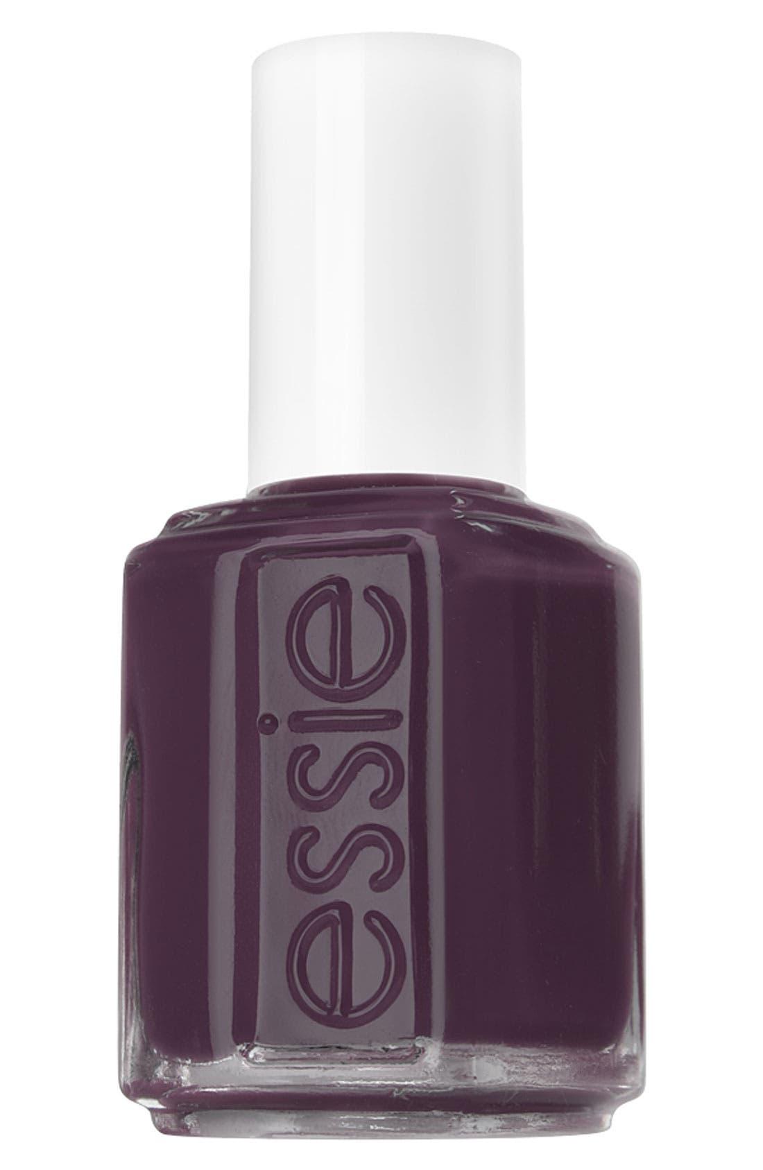 essie® Nail Polish - Purples