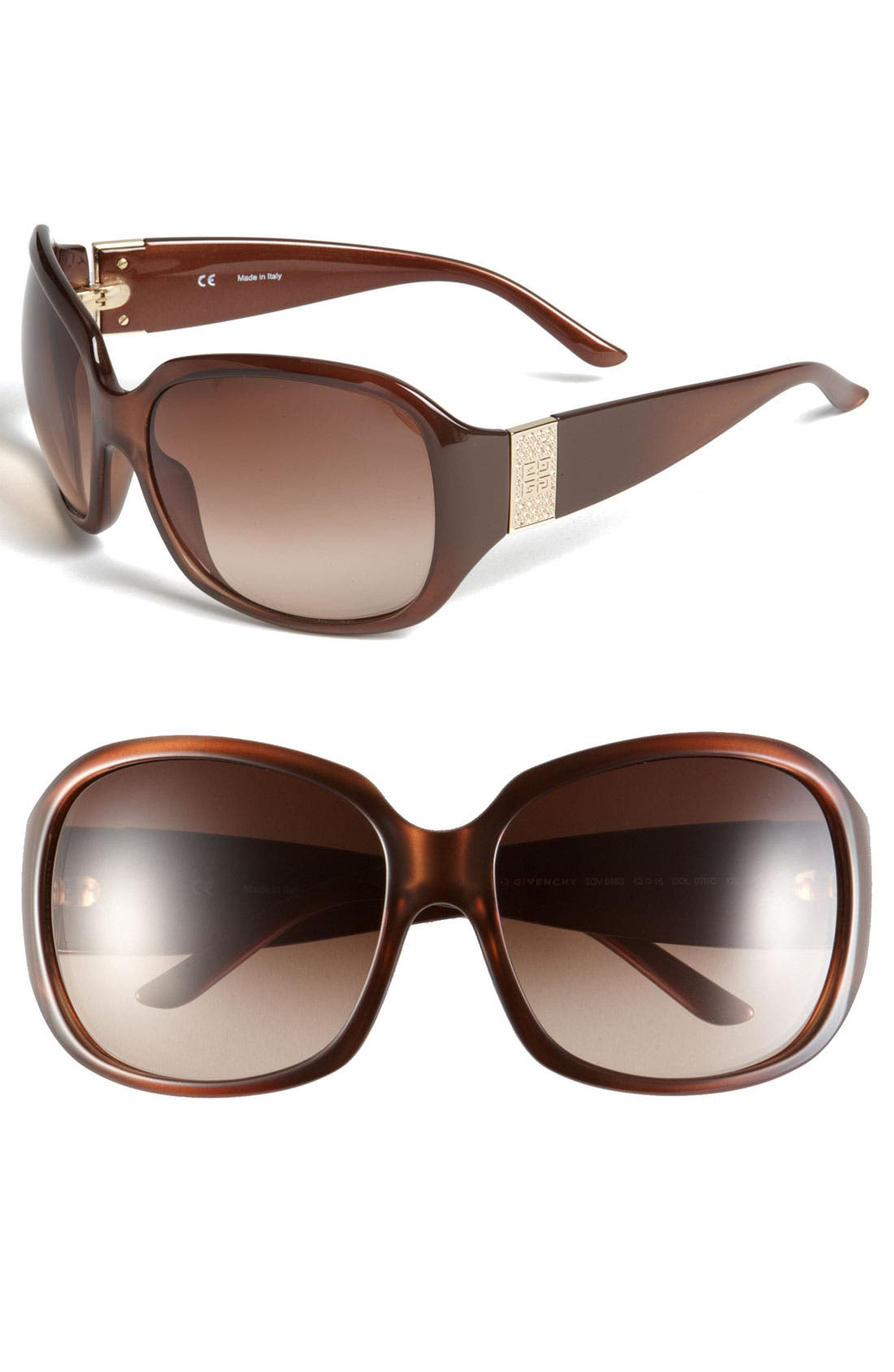 Alternate Image 1 Selected - Givenchy Sunglasses