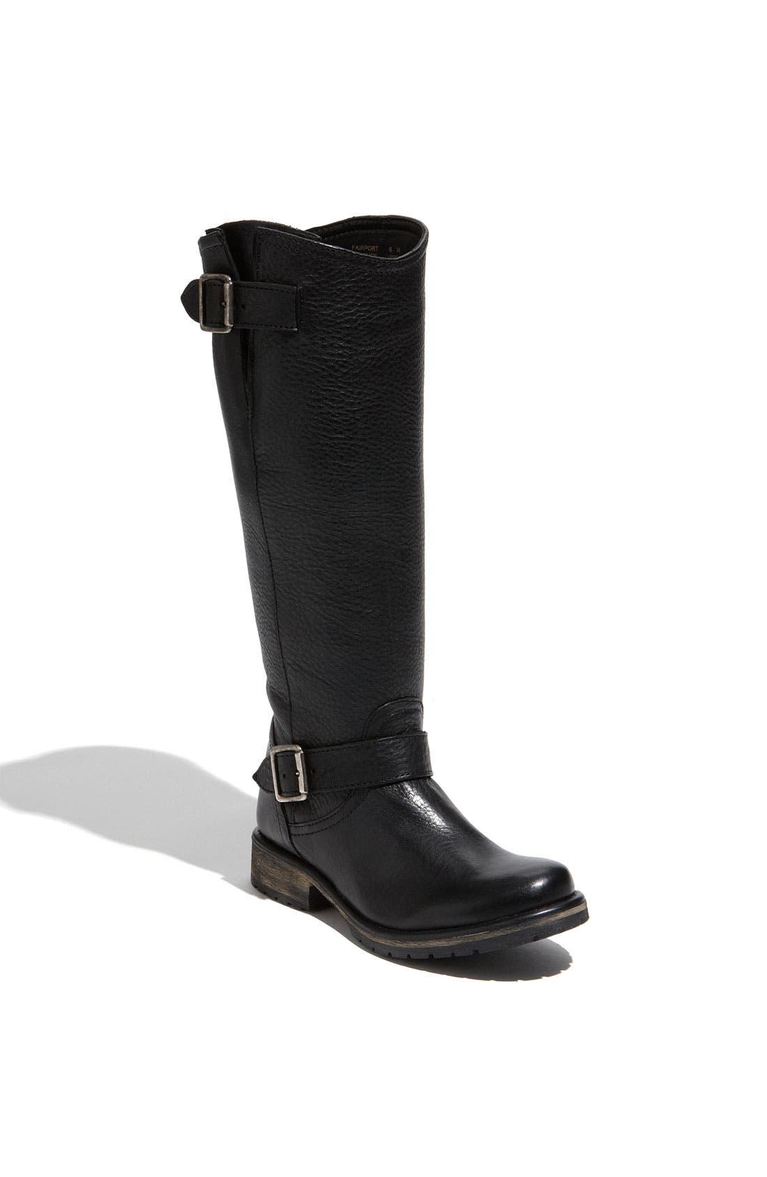 Alternate Image 1 Selected - Steve Madden 'Fairport' Boot