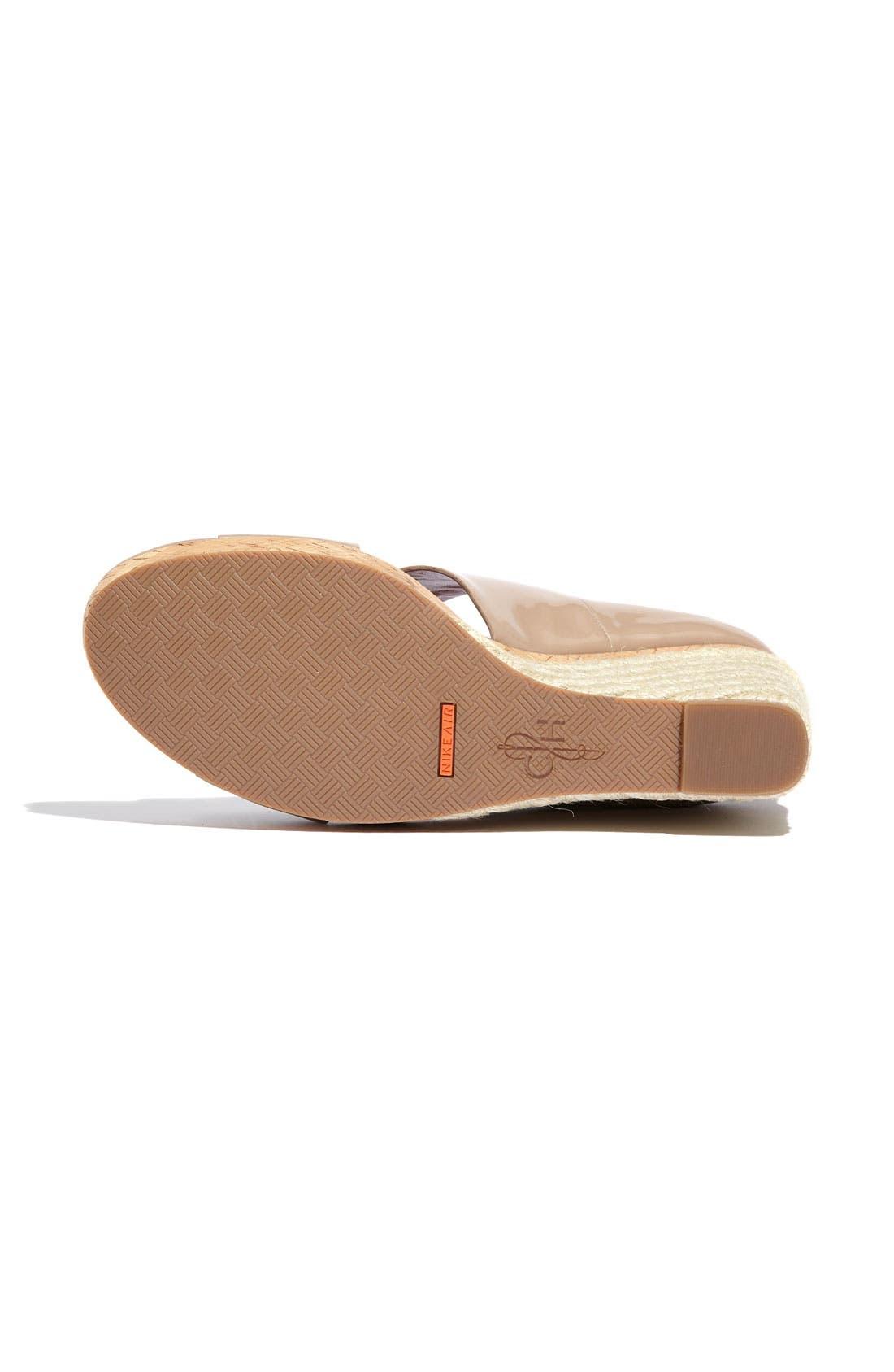 Alternate Image 4  - Cole Haan 'Air Donella' Sandal