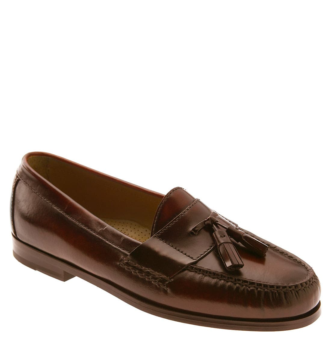 Main Image - Cole Haan 'Pinch' Tassel Loafer (Men)
